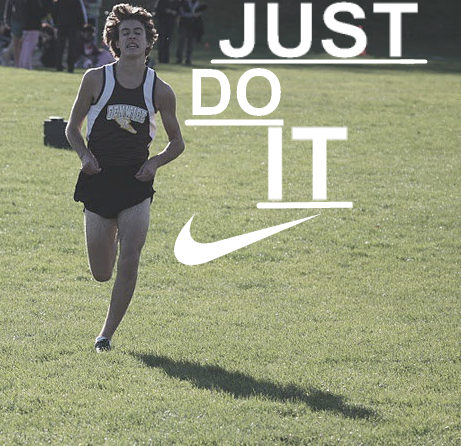 """just do it. II"" von Xune531. Lizenz: CC BY-SA 3.0 ""Just Do It."""