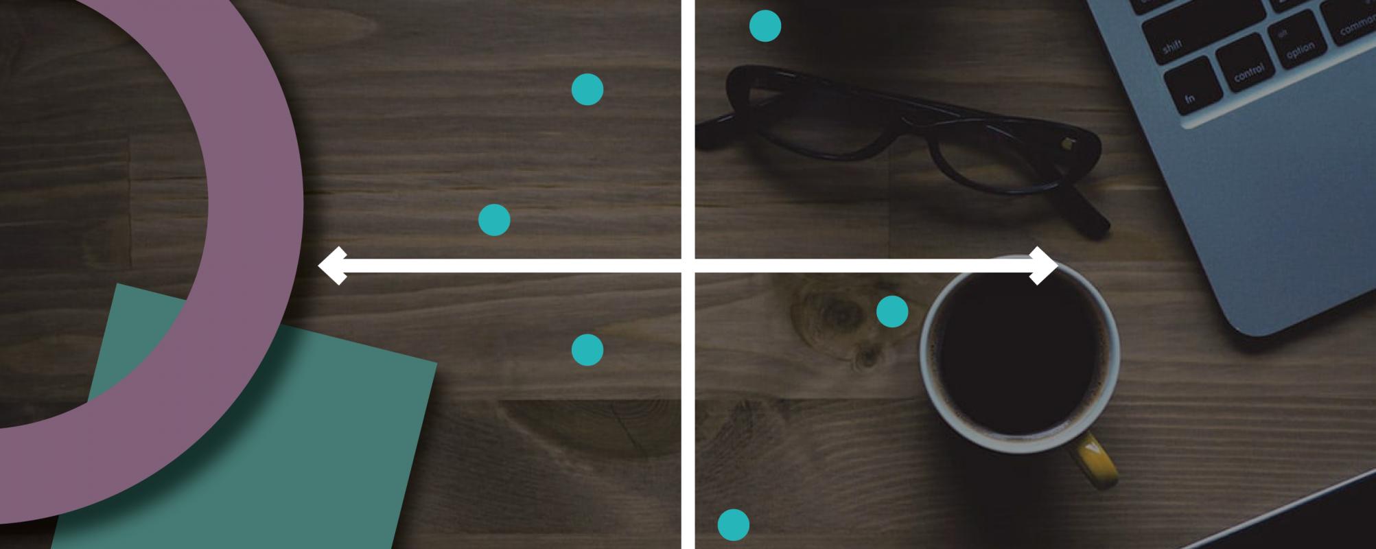 Content Marketing Matrix: Welche Formate eignen sich für Deine Inhalte?