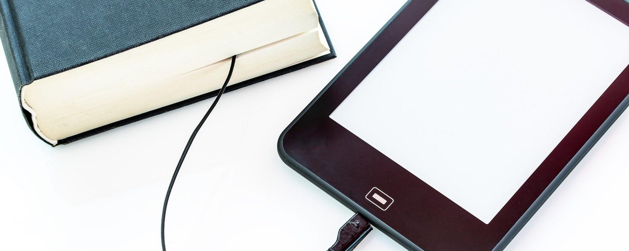 eBook oder Whitepaper: Wann punktet welches Format im B2B?