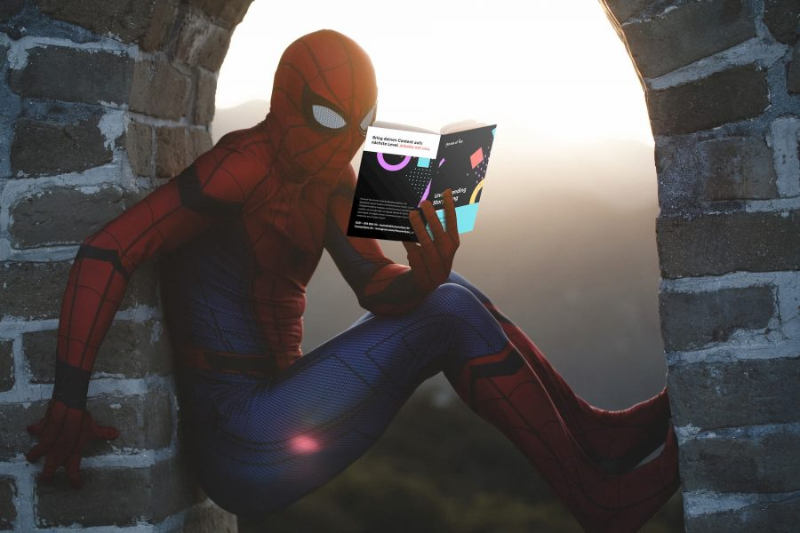 spiderman-content-marketing-storytelling-ebook