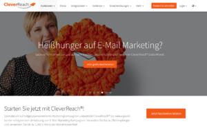 content-marketing-email-tool-cleverreach