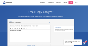 content-marketing-email-tool-email-copy-analyzer