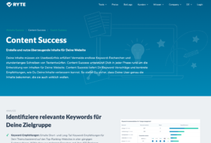 Screenshot-Ryte-Content-Audit-Tool