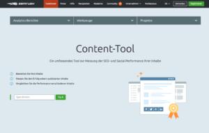 Screenshot-SEMRush-tools-content-audit