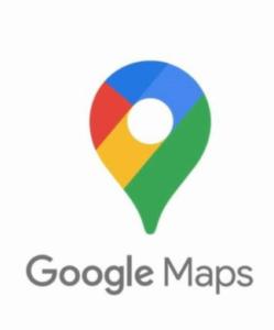 Neues Logo: Google Maps