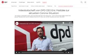 dpd-website-ceo-video-corona