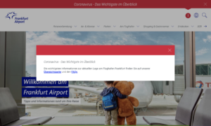 website-frankfurt-airport
