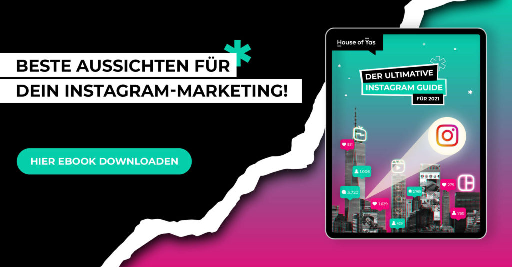 eBook Instagram Guide herunterladen