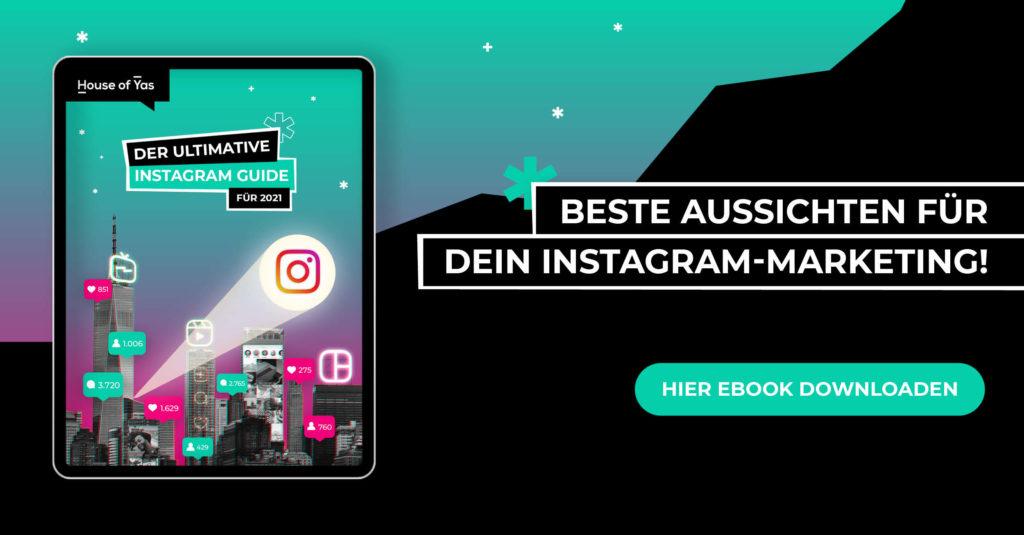 eBook Instagram Guide herunterladen