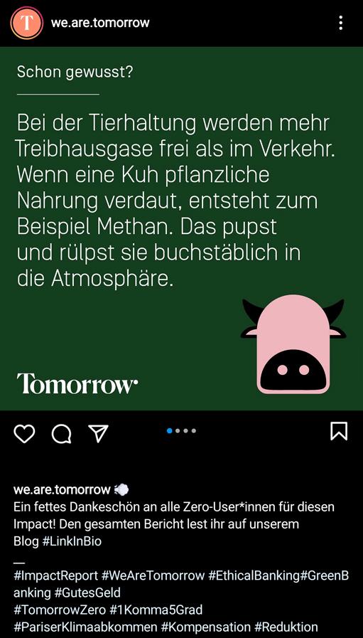 Instagram Captions Tomorrow Blog 2
