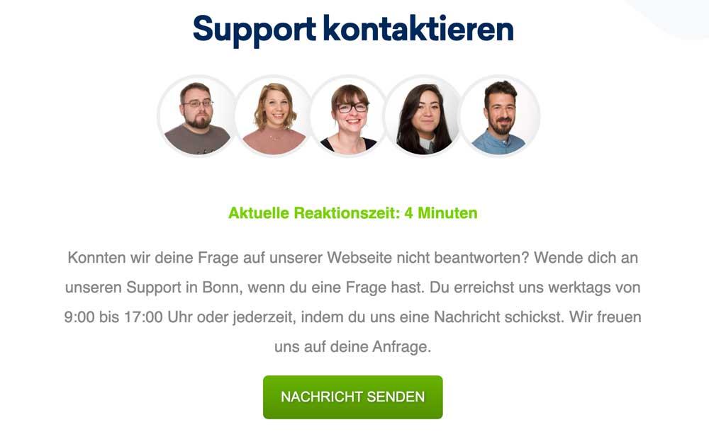 MarTech Marketing: Sistrix Support