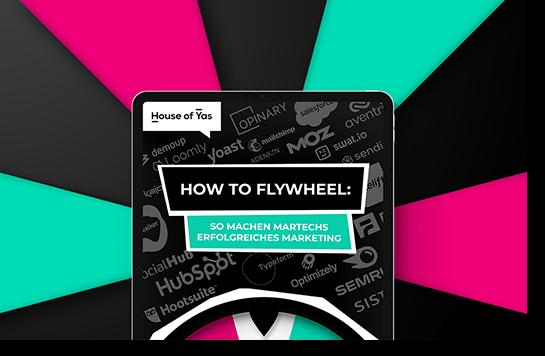 How to Flywheel: MarTech Marketing